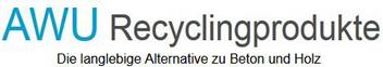 AWU Recyclingprodukte - Logo